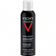 VICHY HOMME Sensi Shave Espuma Afeitar Anti-Irritaciones 200 ml