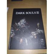 Dark Souls 3 Guide Collector Officiel Fr