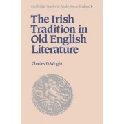 The Irish Tradition in Old English Literature by Charles D. Wright