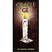 France Cartes Jeu de cartes : Oracle GÉ (61 cartes)