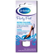 DR SCHOLL PARTY FEET RETRO TALLONE