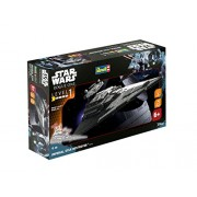 Revell Build e Play 06756 - Star Wars Imperial Star Destroyer
