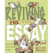 Reviving the Essay by Gretchen Bernabei
