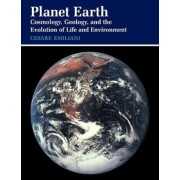Planet Earth by Cesare Emiliani