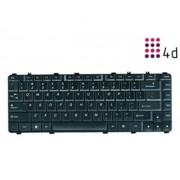 4d - Replacement Laptop Keyboard for Lenovo-Y450
