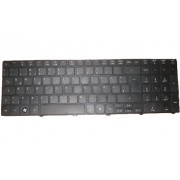 Acer Aspire 5810T/7738G keyboard QWERTZ Swiss Nero