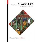 Black Art by Richard J Powell