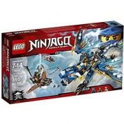LEGO Ninjago Jay's Elemental Dragon 70602