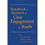 Handbook of Research on Civic Engagement in Youth by Lonnie R. Sherrod