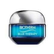 Blue therapy creme rugas e perda de firmeza pele normal 50ml - Biotherm