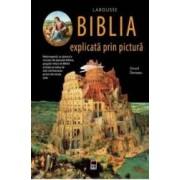 Biblia in pictura universala - Gerard Denizeau