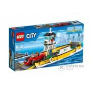 LEGO® City Feribot 60119