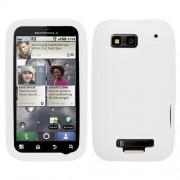 Funda Silicon Motorola Defy mb525