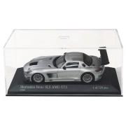 Minichamps - 410113202 - Pronti per veicoli - modello per la scala - SLS AMG Mercedes-benz Gt3 Street - 2011 - 1/43 Scala