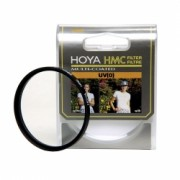 Filtru Hoya UV-HMC 58 mm
