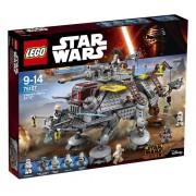 Star Wars - Captain Rex's AT-T 75157