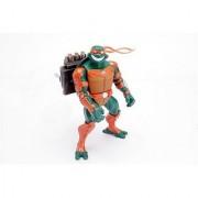 Teenage Mutant Ninja Turtles Strike Threat Michelangelo