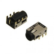 NEW AC DC POWER JACK IN SOCKET CONNECTOR PLUG FOR Asus X200M X200LA