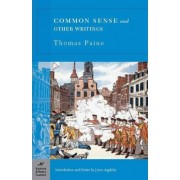 Common Sense and Other Writings (Barnes & Noble Classics Series) by Thomas Paine
