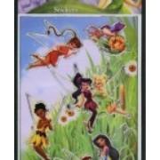 Стикери - Disney - Tinker Bell