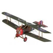 Revell 04190 - Maqueta de caza biplano Sopwith F1 Camel (escala 1:72)