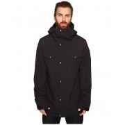 Burton TWC Greenlight Jacket True Black 1