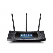 TP-LINK RE590T AC1900 Touch Screen Wi-Fi Range Extender