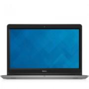 """Notebook Dell Vostro 5459, 14"""" HD, Intel Core i7-6500U, 930M-4GB, RAM 8GB, HDD 1TB, Tastatura iluminata, Linux, Gri"""