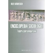 Enciclopedia sociologiei universale - teorii contemporane (vol. II) (eBook)