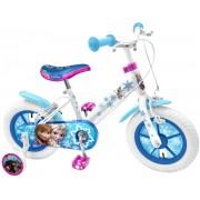 "Bicicleta copii Stamp Frozen 14"""