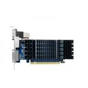 Asus GT730-SL-2GD5-BRK Carte graphique Nvidia GT730 902 MHz 2048 Mo PCI Express
