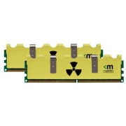 Mushkin 8 GB DDR3-RAM - 1600MHz - (997005) Mushkin Radioactive Kit CL9