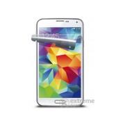 Folie de protecție Cellularline cu ștergător pentru Samsung Galaxy S V. (SM-G900)