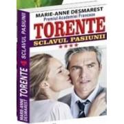 Torente vol.4 Sclavul pasiunii - Marie-Anne Desmarest