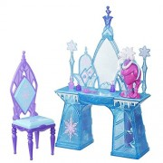 Disney Frozen Play Set Arredo B5176 - B5177