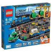 geschenkidee.ch LEGO City Güterzug