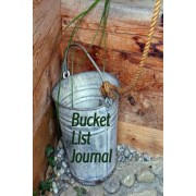 Bucket List Journal by Blank Books 'n' Journals