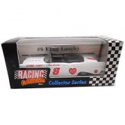 Racing Collectibles Elmo Langley #8 Die Cast Race Car 1:64