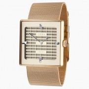 EOS New York Petra Watch Gold 303SGLD