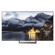 "Sony Smart TV LED XBR-55X900E 55"", 4K UltraHD, Negro"