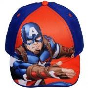 Czapka z daszkiem Avengers Kapitan Ameryka