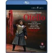 Jose Cura - Verdi Otello (Blu-Ray)