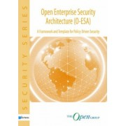 Open Enterprise Security Architecture (O-ESA) by Stefan Wahe
