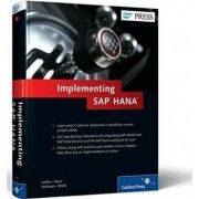 Implementing SAP HANA by Don Loden