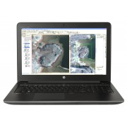 HP ZBook 15 i7-6820HQ 15.6 8GB/256 PC Core i7-6820HQ, 15.6 FHD AG LED UWVA, UMA, 4GB DDR4 RAM, 256GB SSD, BT, 9C Battery, FPR, 3yr Warranty