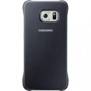 Samsung EF-YG925BB - Husa Capac spate Samsung Galaxy S6 Edge - negru