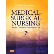Medical-Surgical Nursing by Donna D. Ignatavicius