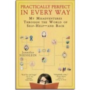 Practically Perfect in Every Way by Jennifer Niesslein