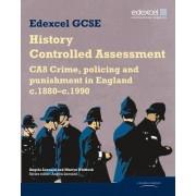 Edexcel GCSE History by Angela Leonard