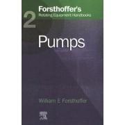 Forsthoffer's Rotating Equipment Handbooks by William E. Forsthoffer